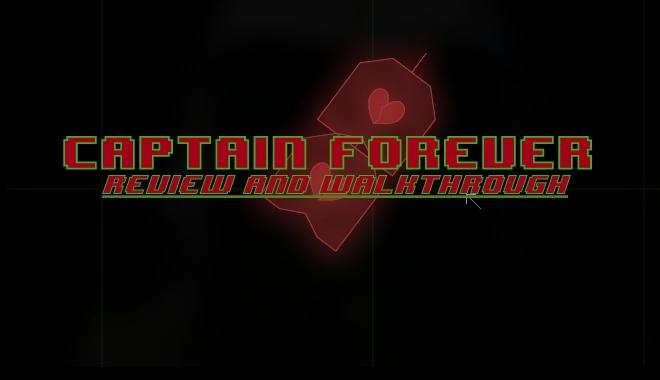 CAPTAIN FOREVER R+W