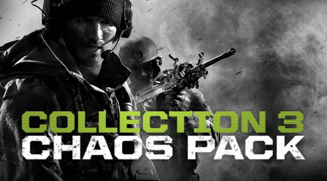 CHAOS PACK