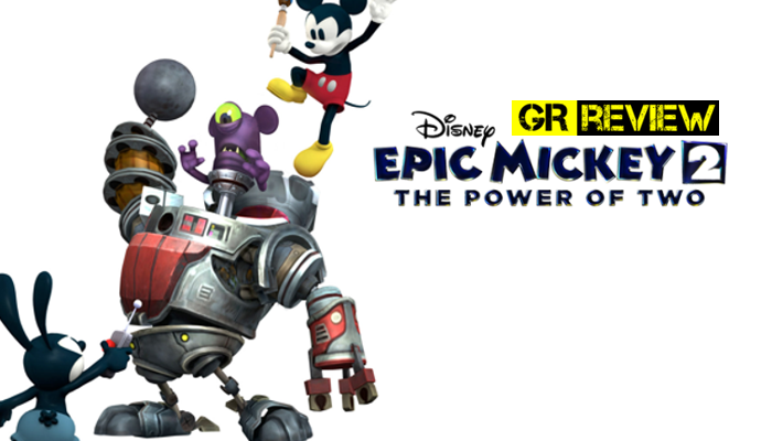 cover mickey gr 1