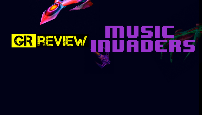 Music Invaders - GR Review