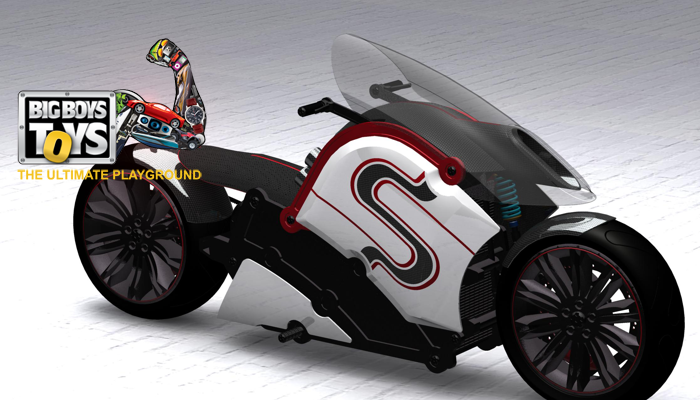 ZecOO Electric cycle