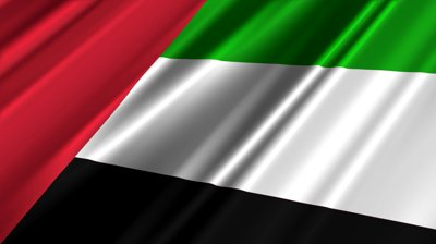 stock-footage-united-arab-emirates-flag-loop