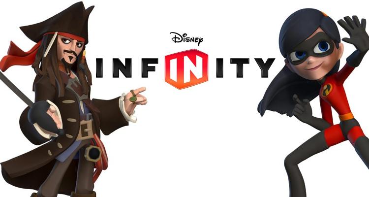 Disney Infinity Game Rekon's