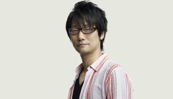 hideo kojima featured image