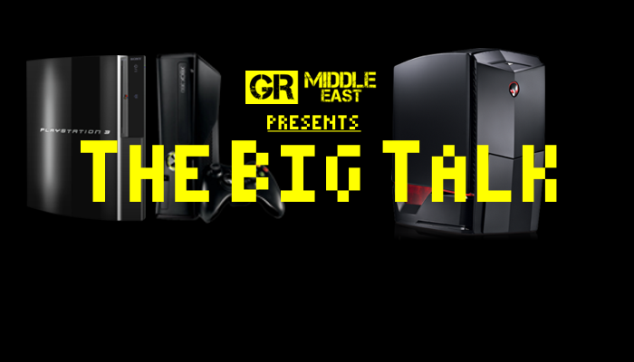 big talk #1