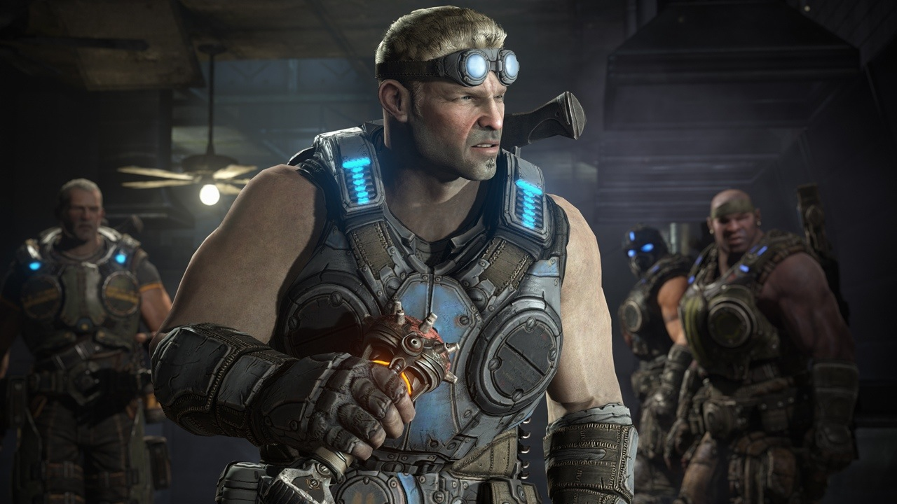 Gears of War: Judgment Tops U.K. Charts and Free DLC for Today