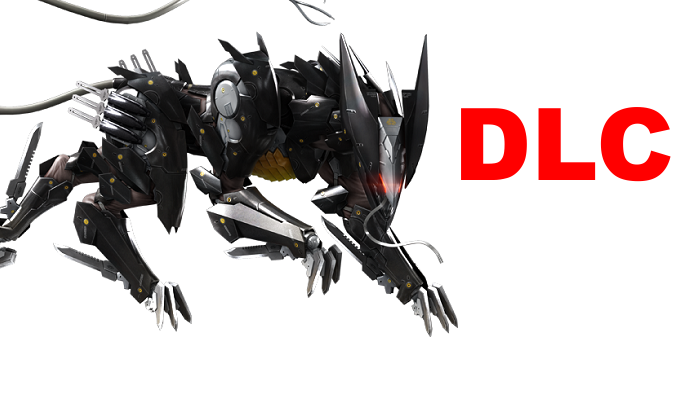 DLC-METAL-GEAR
