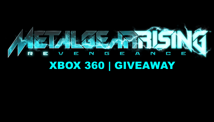 GIVEAWAY MGRR