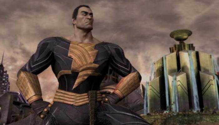 black adam-injustice-gods-among-us