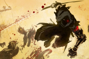 ninja gaiden z post