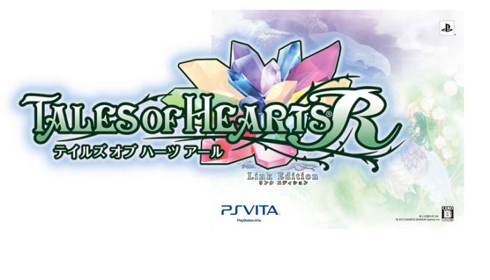 tales of heart link edition ps vita