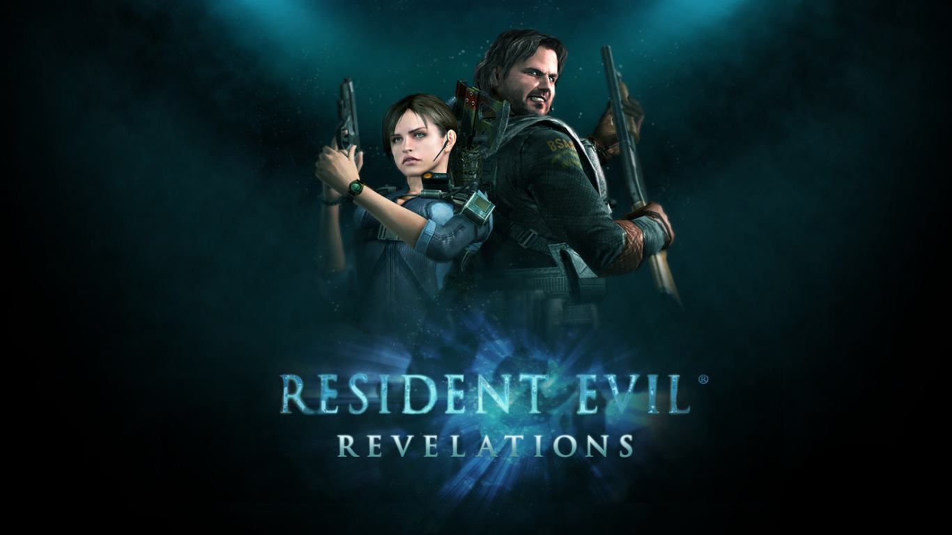 Resident Evil: Revelations demo will be available on May 14 on PSN