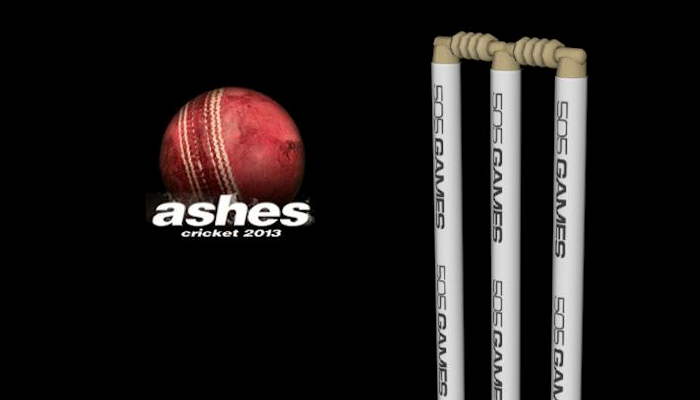 ashes cricket 2013