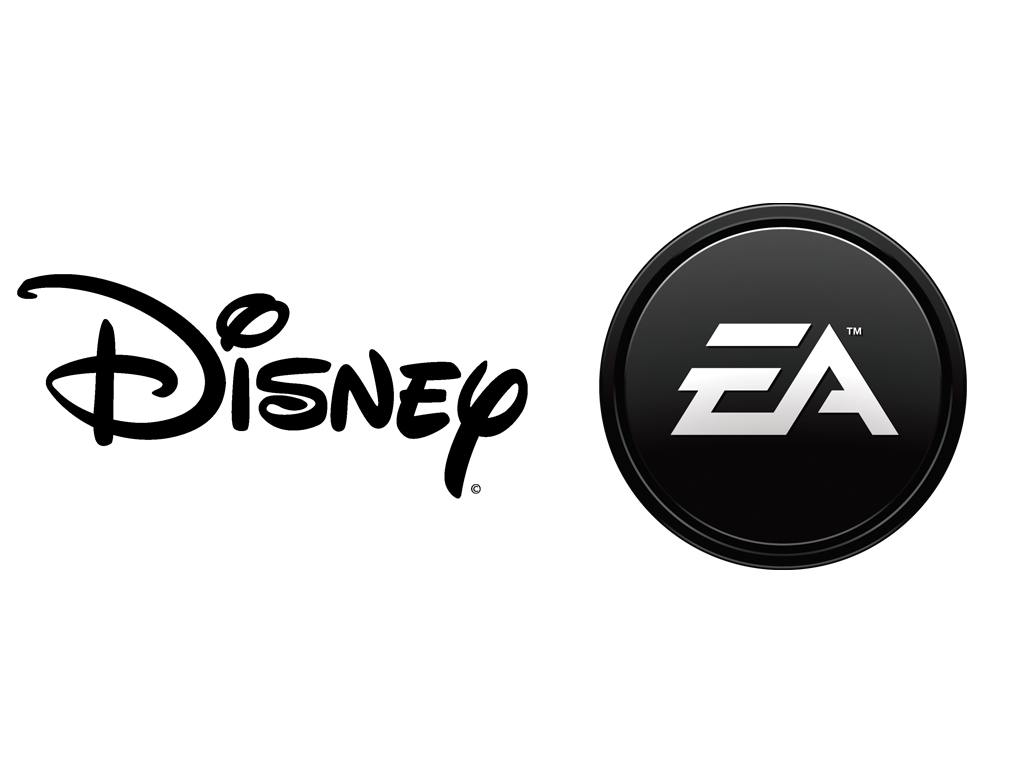 The Walt Disney Company and EA Announce Multi-Year Star Wars Games Agreement