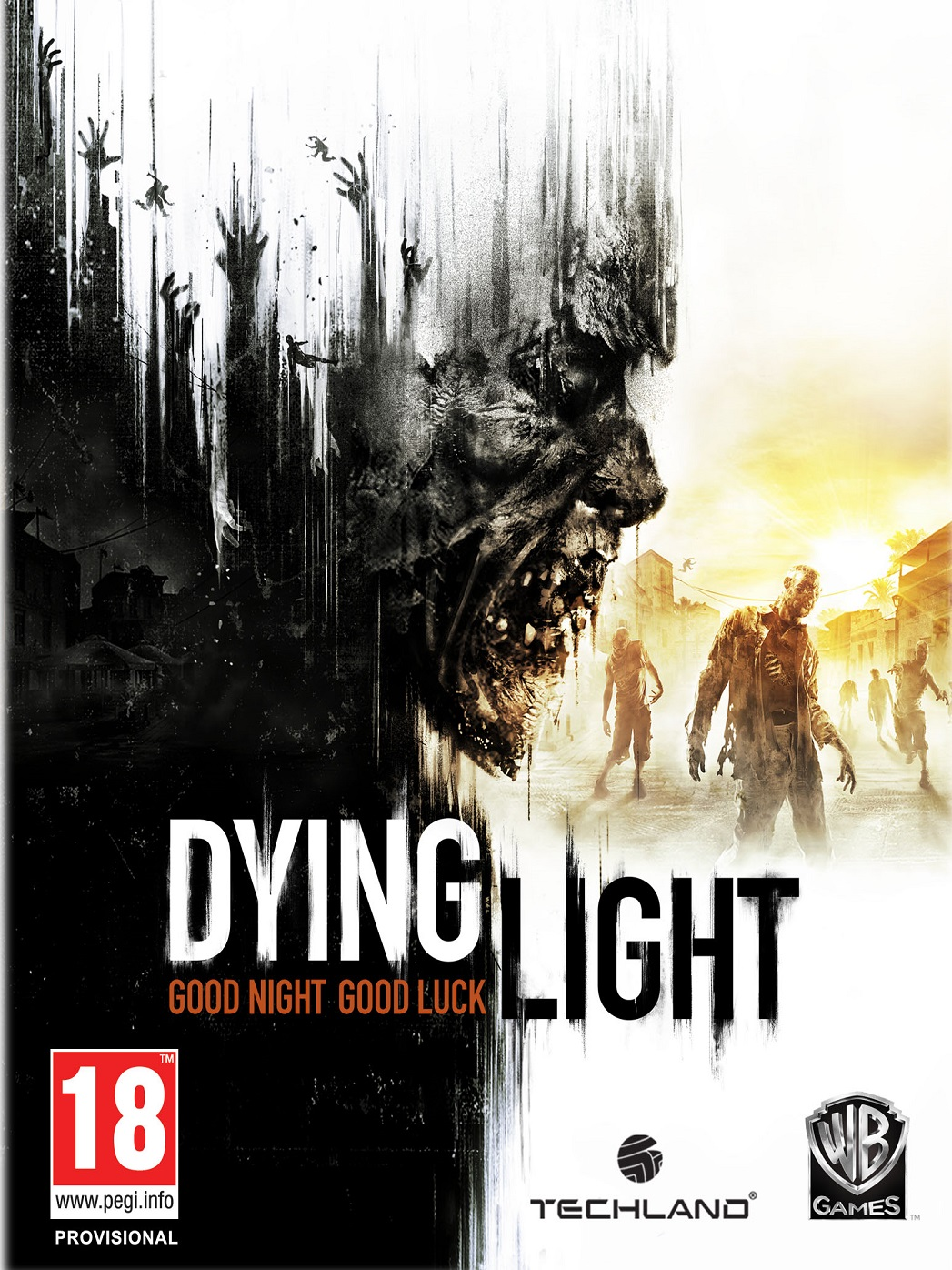 Zombie survival game for ps3