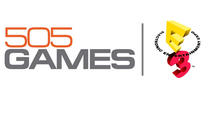 505 Games Announces Its Line-Up for E3 2013