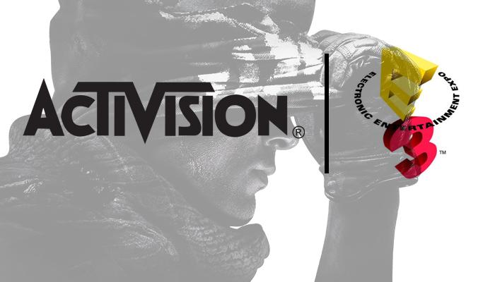 activision_e3_lineup_gamerekon