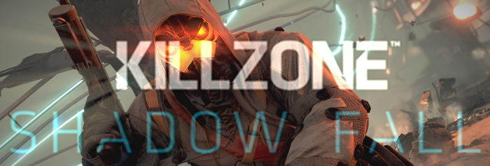 killzone shadow fall gamerekon
