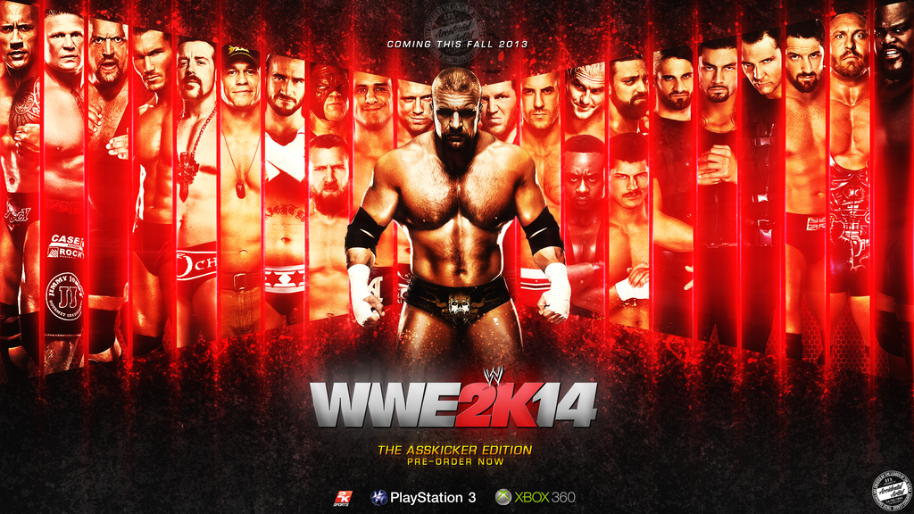 wwe_2k14_wallpaper_1_gfx_entry_by_accidentalartist6511-d608rva