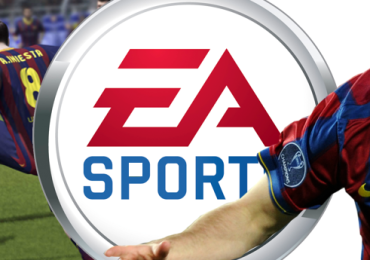 ea sports messi fifa14 gamerekon