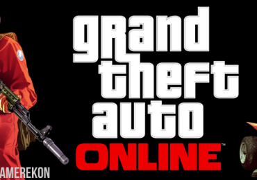 GAMEREKON GTA V