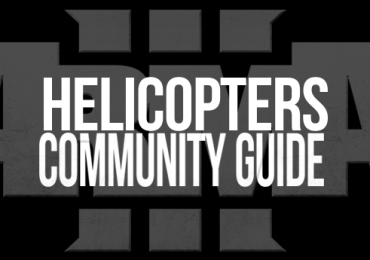 arma 3 helicopters community guide