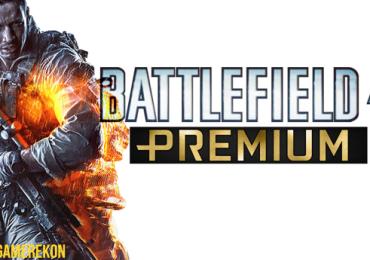 battlefield 4 premium gamerekon