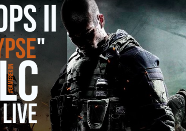 black ops 2 apocalypse gamerekon dlc xbox live