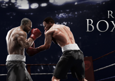 real boxing ps vita