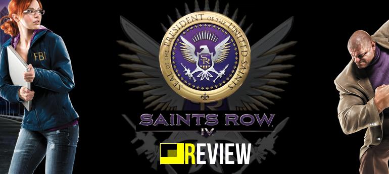 saints row 4 review gamerekondotcom