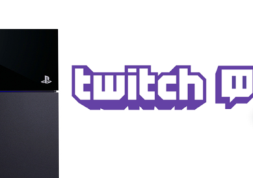 twitch gamerekon gamescom ps4