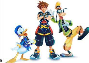 Kingdom hearts 1.5 remix gamerekon trailer