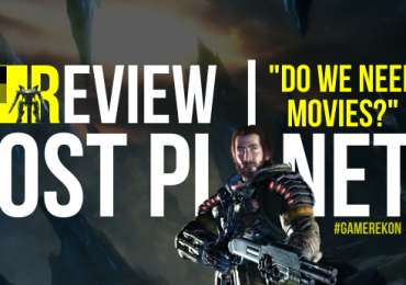 REVIEW LOST PLANET 3-1