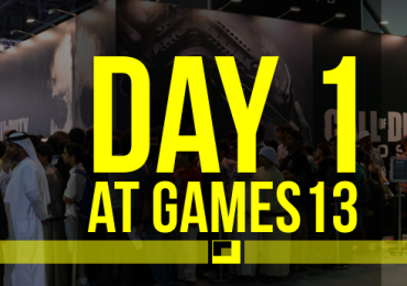 day 1 games13 gamerekon