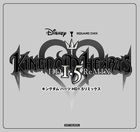 kingdom hearts 1.5 gamerekon
