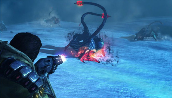 lost planet 3 gamerekon