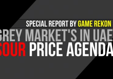 grey market article gamerekon