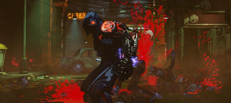 yaiba ninja gaiden z gamerekon