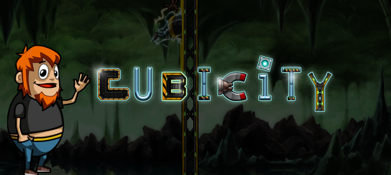 cubicity gamerekon