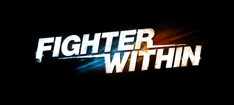 fighter within gamerekon