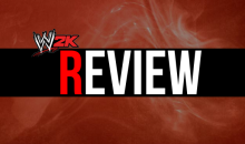 "Review | 2K14 WWE ""Can it get any better?"""