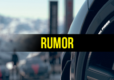 DRIVE CLUB RUMOR