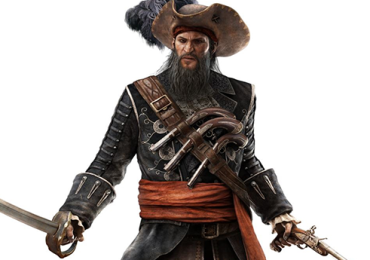 blackbeard gamerekon