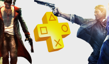 PS Plus January 2014 Content