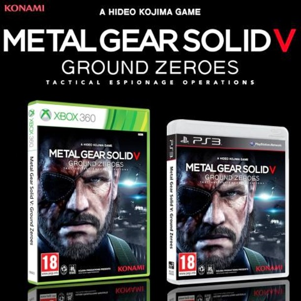 metal gear solid v boxshot
