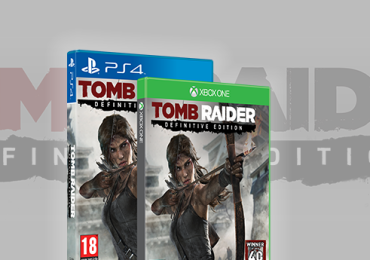 tomb raider definitive edition gamerekon