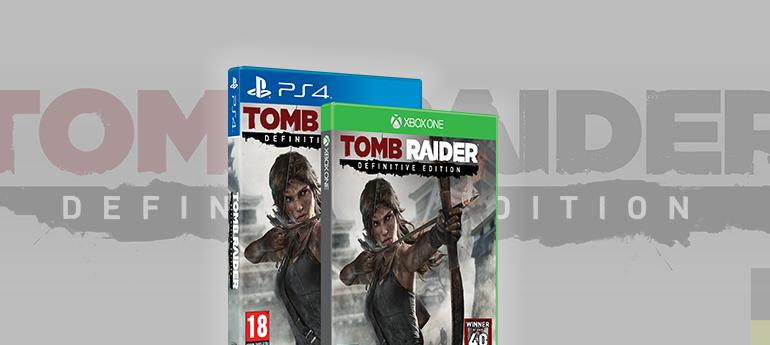 tomb raider definitive edition gamerekon