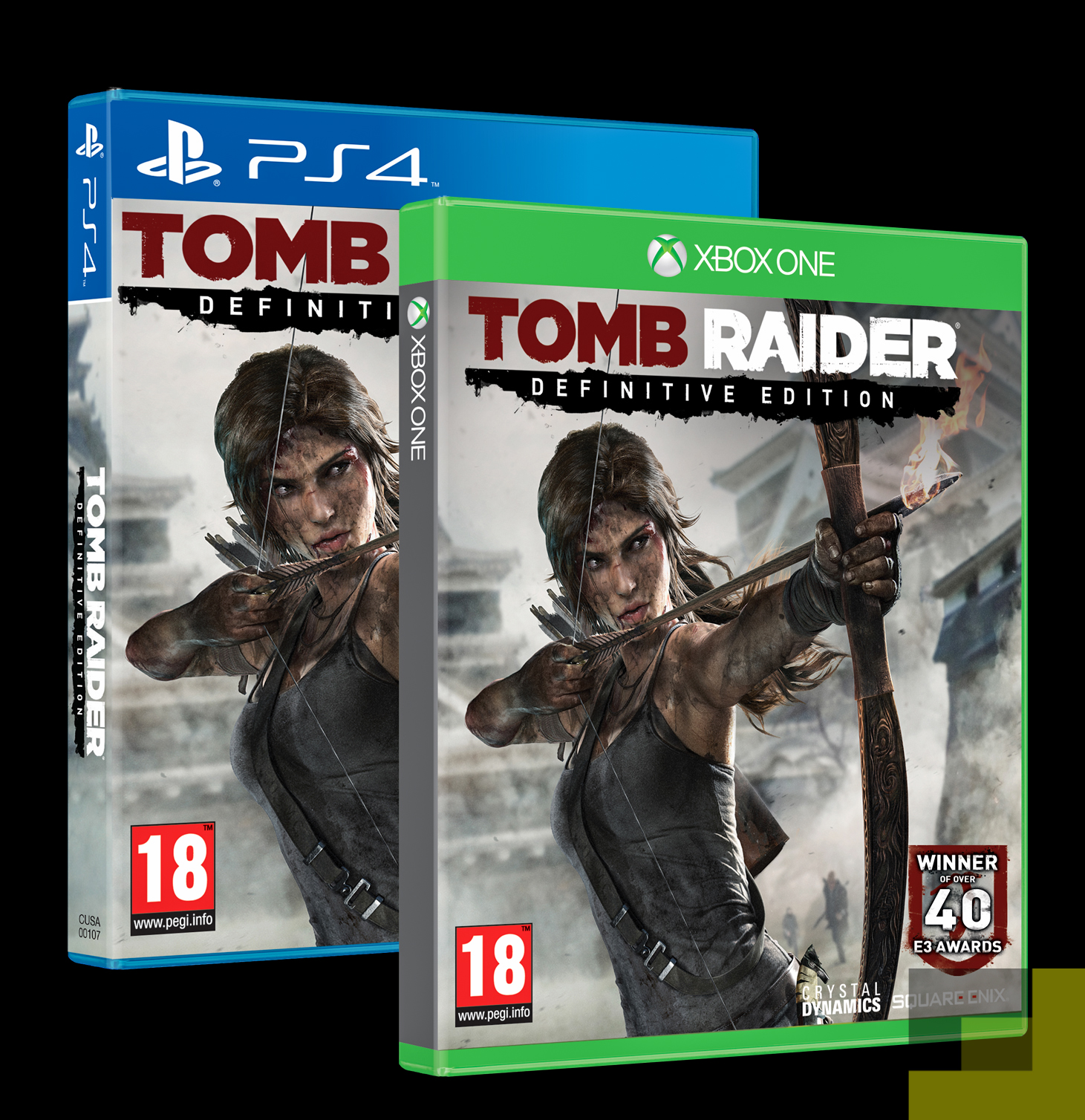 tomb raider game Rekon (2 of 1)