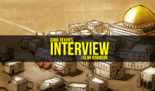Alan Robinson of Atajrubah's Interview