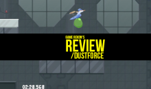 "Review | Dustforce ""Platformer lives on.."""